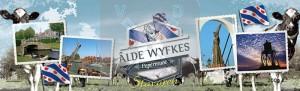 Stavoren Snoep Alde Wyfkes