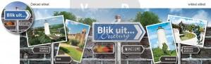 Oostburg Snoep Blik Uit