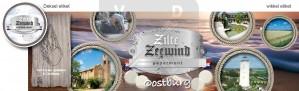 Oostburg Snoep Zilte Zeewind