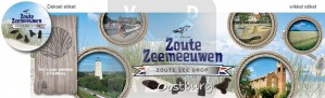 Oostburg Snoep Zeemeeuwen