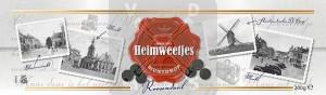 Blik Heimweetjes Roosendaal