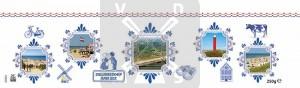 Blik Stroopwafels Julianadorp