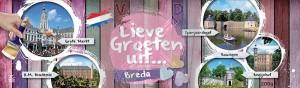 Snoepblik Breda Lieve Groeten