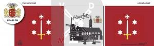 Stroopwafelblik Haarlem