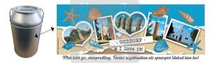 Melkbus Ouddorp