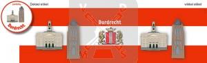 Snoepblik Dordrecht snoepmix
