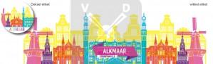 Stroopwafelblik Alkmaar