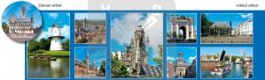 Stroopwafelblik Middelburg
