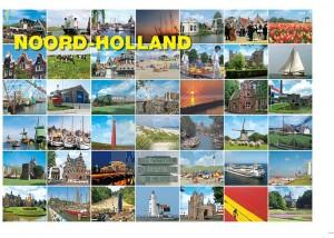 Ans.Krt.Noord Holland