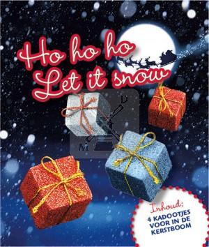 Ho,ho,ho Let It Snow