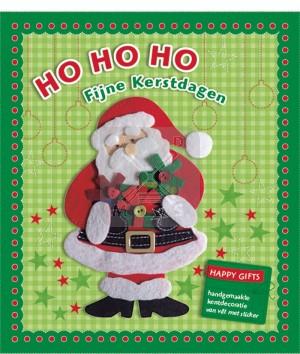 Ho,ho,ho Fijne Kerstdagen