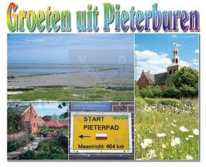 Hello Cards Pieterburen
