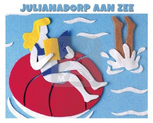 Hello Cards Vilt Julianadorp