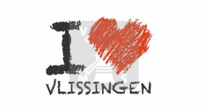 Mok 6oz I Love Vlissingen