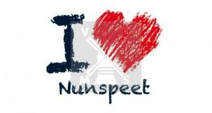 Mok 6oz I Love Nunspeet