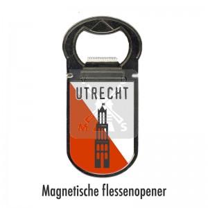 Flessenopener dom. Utrecht