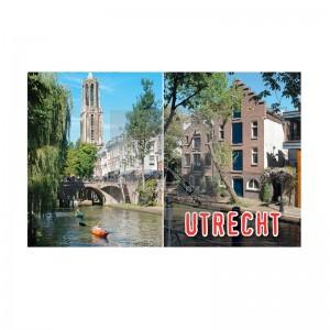 Fotomagneet Utrecht